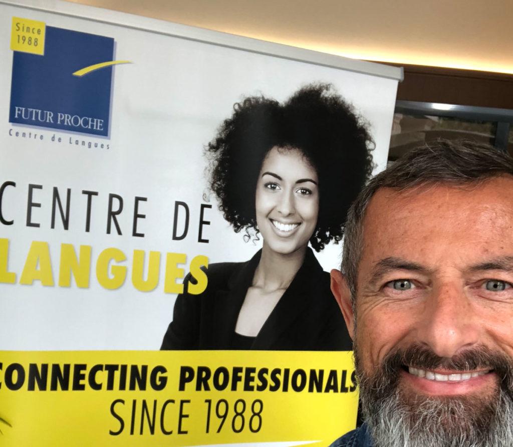 Vincent Jouanneau - Futur proche